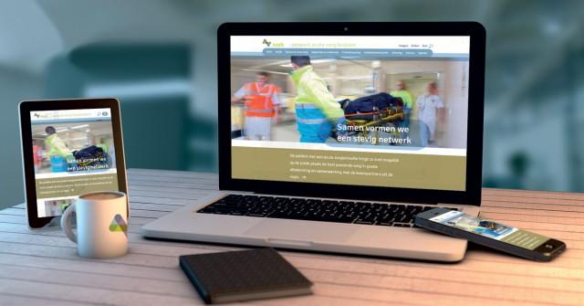 Bekijk de nieuwe website van NAZB