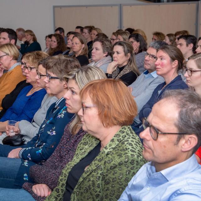 Symposium Trauma TopZorg