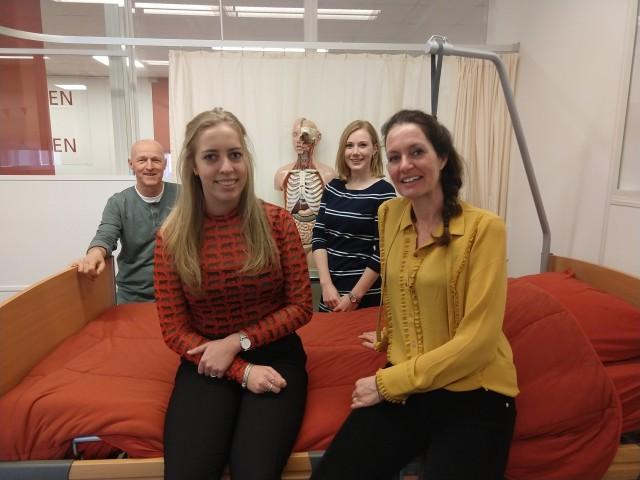 Gastles over acute zorg