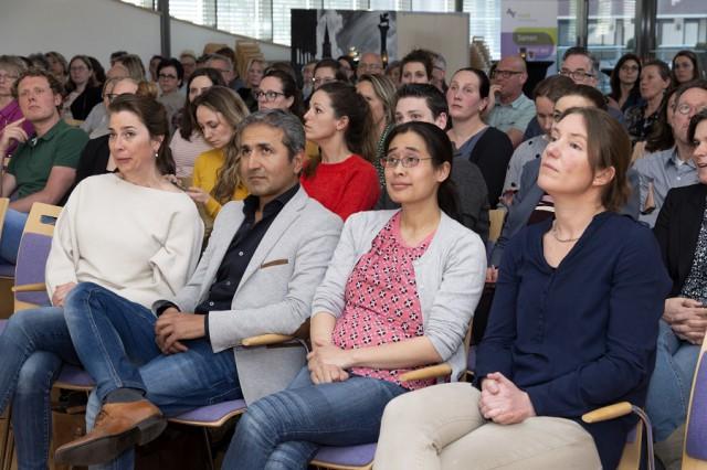 Terugblik themabijeenkomst hersenbloeding bij kinderen