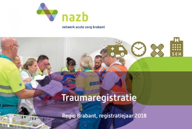 Factsheet Traumaregistratie 2018