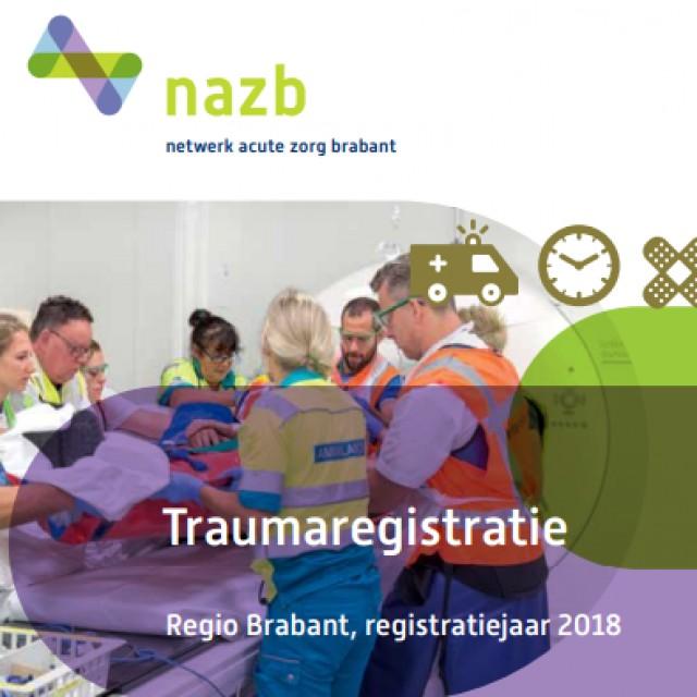 Factsheet traumaregsitratie 2018