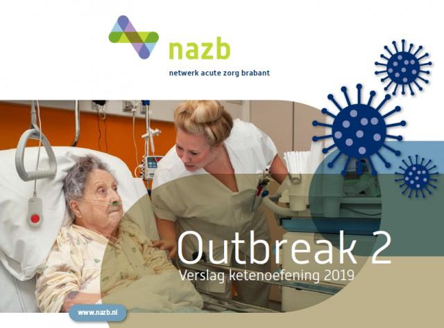Verslag ketenoefening Outbreak 2