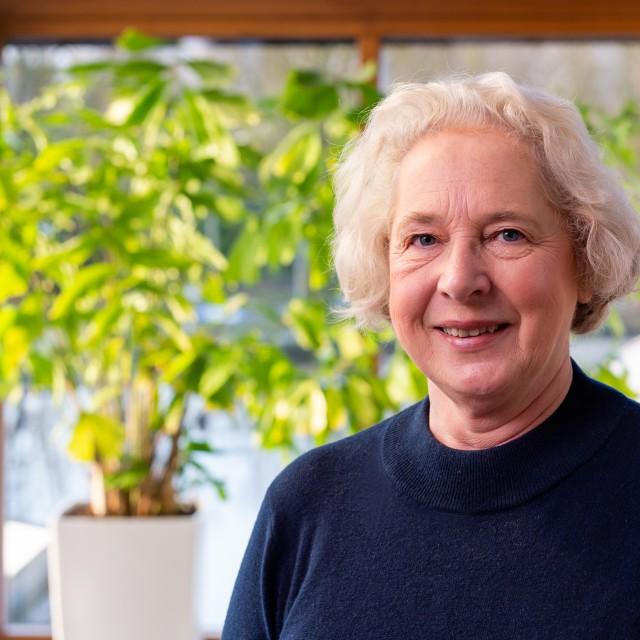 Susan van Berkel