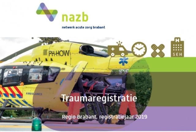 Traumaregistratie 2019