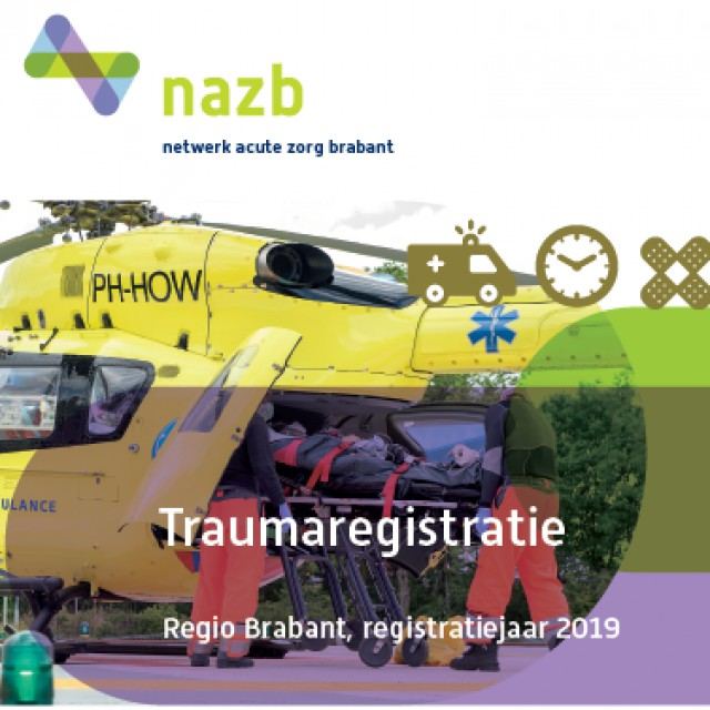 Factsheet traumaregistratie 2019