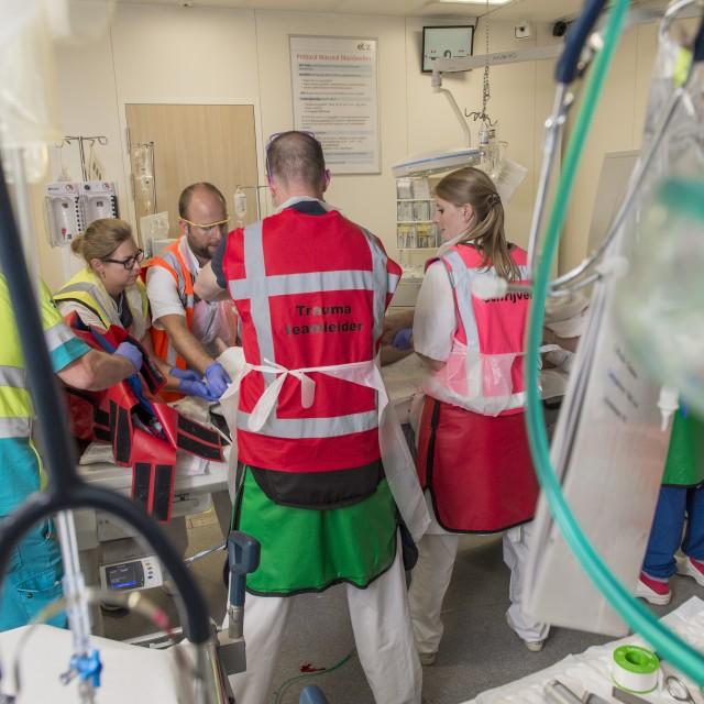Brabantse ziekenhuizen overbelast door griep