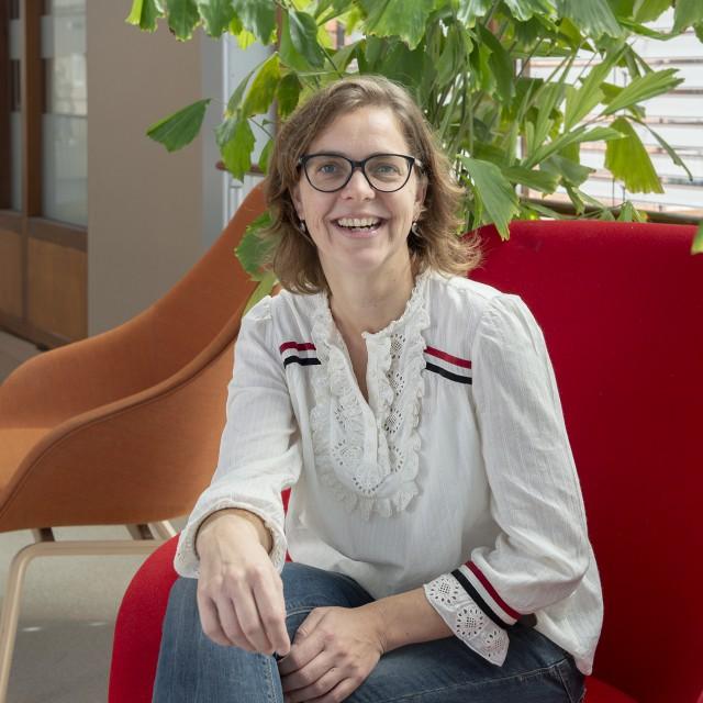 Anne-Marie Julicher